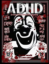 ADHD Magazine Vol.1 Issue # 002