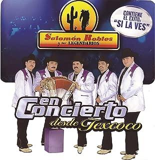 Por Favor No Me Compares (En Vivo Desde Texcoco, México/2004)