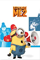 Despicable Me 2: Screenplay Kindle Edition