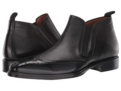 Mezlan Bexley (Black) Men