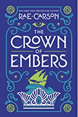 The Crown of Embers (Girl of Fire and Thorns Book 2) Kindle Edition