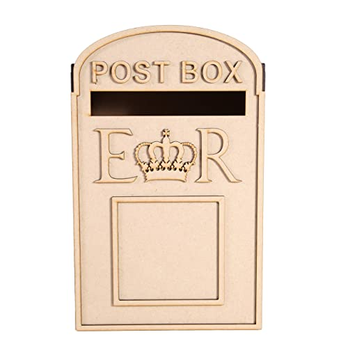 Wedding Letter Box Amazon Co Uk