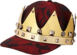 Dolce & Gabbana - Crown Baseball Cap