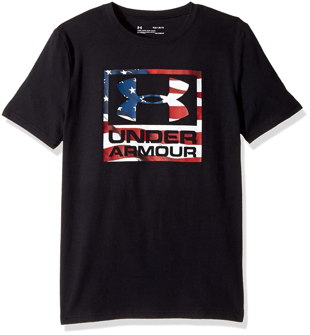 Under Armour Boys' Freedom BFL T-Shirt