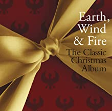 Best earth wind and fire holiday album Reviews