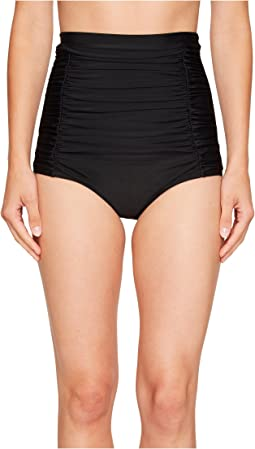 5017150d90 Women s Black Swim Bottoms + FREE SHIPPING
