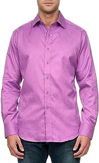 Men's Windsor Classic Fit Long Sleeve Shirt