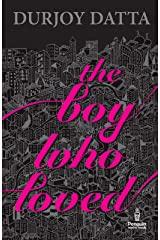 The Boy Who Loved Kindle Edition