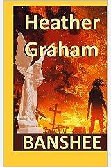 Banshee Kindle Edition