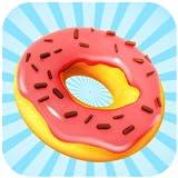 Rosquillas y buñuelos deliciosos - juego de cocina ¡ Sólo donuts deliciosos se hacen en este delicioso juego de cocina!