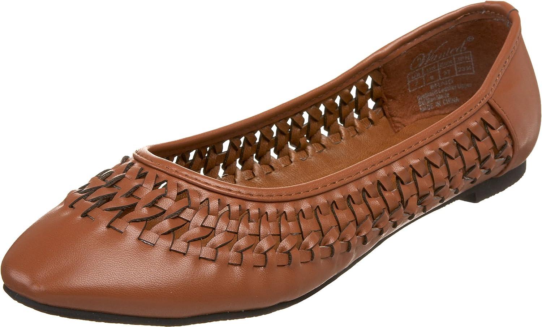 Wanted shoes Women's Braid Flat