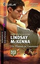 His Woman in Command (Morgan's Mercenaries series Book 32)