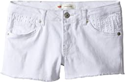 Novelty Shorty Shorts (Big Kids)