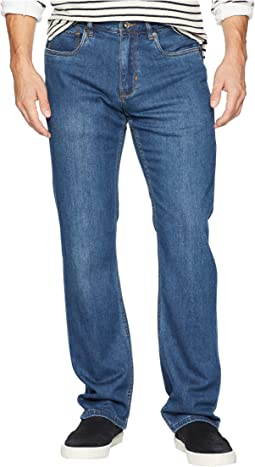 Antigua Cove Authentic Jeans