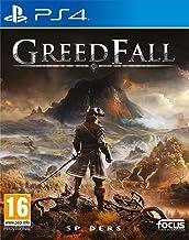GreedFall - PS4