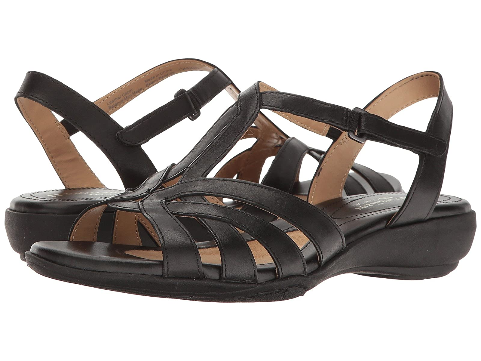 Naturalizer CanaryAtmospheric grades have affordable shoes