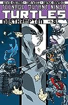 Teenage Mutant Ninja Turtles Vol. 8: Northampton