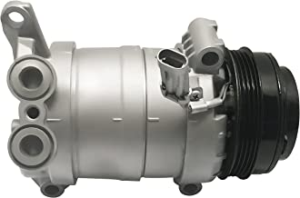 RYC Remanufactured AC Compressor and A/C Clutch EG901