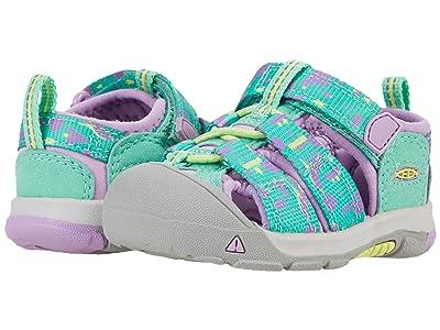 KEEN Kids Newport H2 (Toddler) Girls Shoes