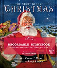 Best twas the night before christmas recordable book Reviews