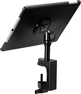 On-Stage TCM9368 iPad Air Snap-On Cover with Table Clamp
