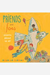 Friends and Foes: Poems About Us All Kindle Edition