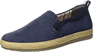 Geox Loafers For Men - Navy