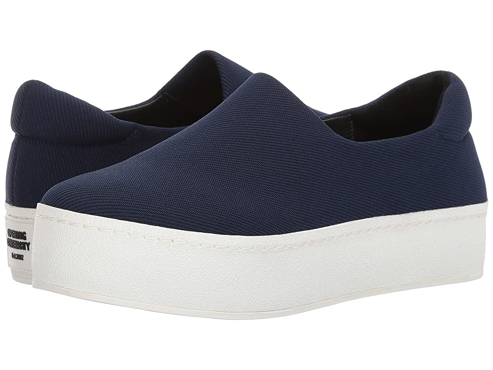 Opening Ceremony Cici Classic Slip-On (Navy) Women