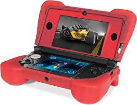 Gaming, Dreamgear, Comfort Grip (RED comfort grip for OLD Nintendo 3DS)