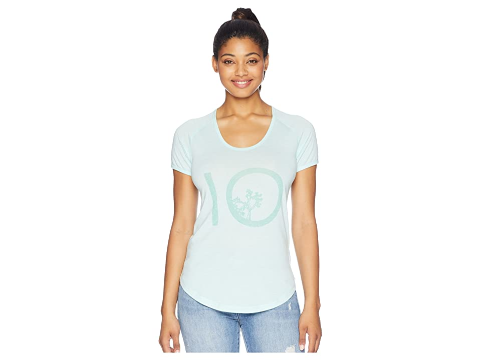 tentree Vintage T-Shirt (Icy Morn) Women