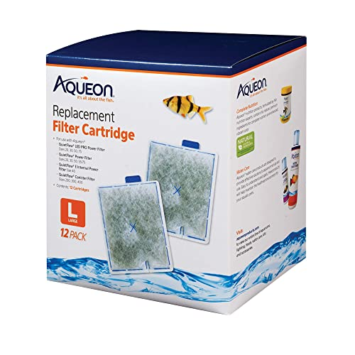 Aqueon Replacement Filter Cartridges