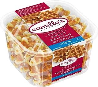 individually wrapped waffles