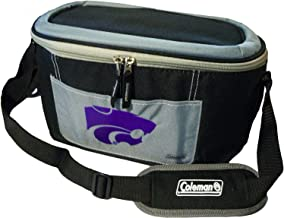 Kansas State Wildcats 12 Can Soft Sided Cooler