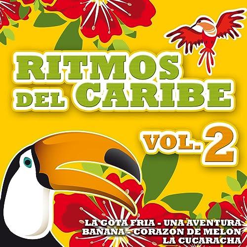 La Camisa Negra de La Banda Del Caribe en Amazon Music ...