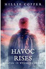 Havoc Rises: A Havoc in Wyoming Story   America's New Apocalypse Kindle Edition