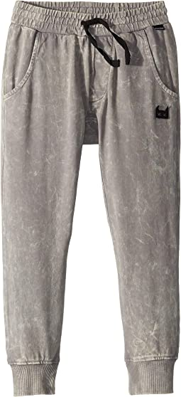 Sun Bleached Track Pants (Toddler/Little Kids/Big Kids)