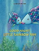 Rainbow Fish: Good Night Little Rainbow Fish Board