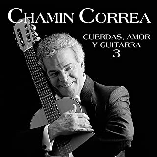 Cuerdas, Amor y Guitarras, Vol. 3