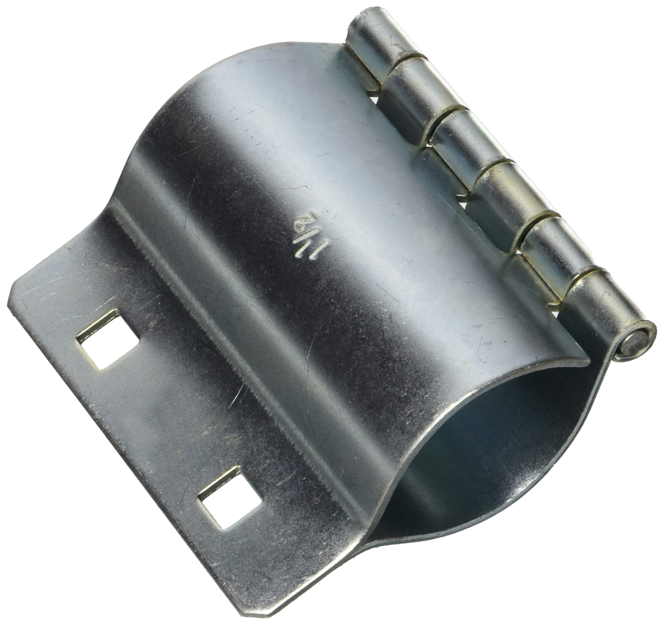 MUELLER B/&K 160-805 GALVANIZED 1 INCH PIPE REPAIR CLAMP NEW