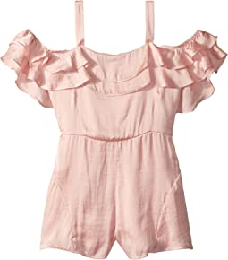 Shiloh Romper (Big Kids)