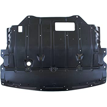 Genuine Nissan Parts 75892-JM00A Lower Engine Cover
