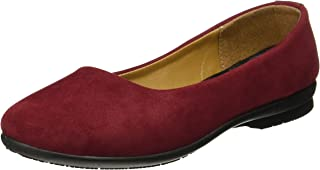 Liberty Womens Willy-2 Casual Ballet Flats