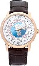Vacheron Constantin Traditionnelle Mechanical (Automatic) Silver Dial Mens Watch 86060/000r-9640 (Certified Pre-Owned)