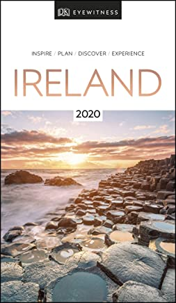 DK Eyewitness Travel Guide Ireland (English Edition)
