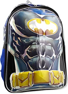 Batman 3D Molded 16 inch Backpack