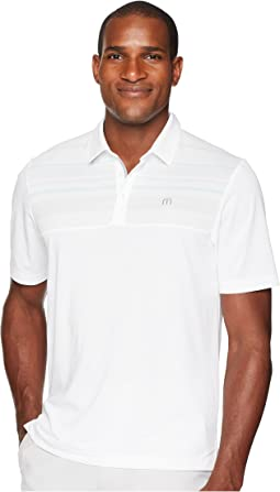 TravisMathew The Raffi Polo
