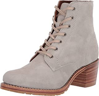 Frye Women's Sabrina 6g Lace Up Ankle Boot