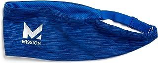 Mission Unisex-Adult Cooling Lockdown Headband 109059-P-P