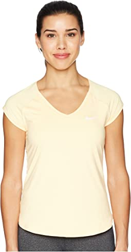 Nike Court Pure Tennis Top