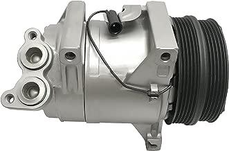 RYC Remanufactured AC Compressor and A/C Clutch FG647